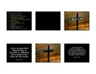 Jezus antwoordde: 'Waarachtig, ik verzeker u: iedereen die zondigt ...