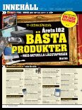 månadens nya produkter - IDG.se - Page 6