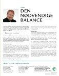 Indsigt og Udsyn - Oktober 2010 - Psykiatrien - Region Nordjylland - Page 3