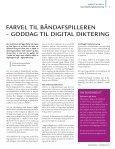 Indsigt og Udsyn - Oktober 2010 - Psykiatrien - Region Nordjylland - Page 5