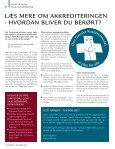 Indsigt og Udsyn - Oktober 2010 - Psykiatrien - Region Nordjylland - Page 6