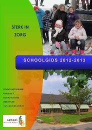 Download onze schoolgids (pdf) - School met de Bijbel Randwijk