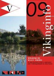 s-Hertogenbosch en onze haven - Watersportvereniging Viking