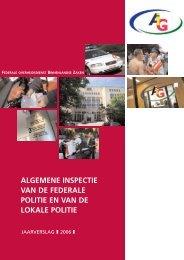 Mise en page 1 - Algemene Inspectie