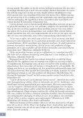 SOMMARBREV 2009 - Martinus Institut - Page 6