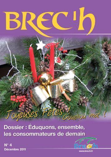 Mise en page 1 - Site officiel de la mairie de Brech
