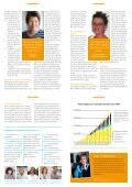 Sprekende cijferS achter 30 jaar onderzoek - Stichting MS Research - Page 2