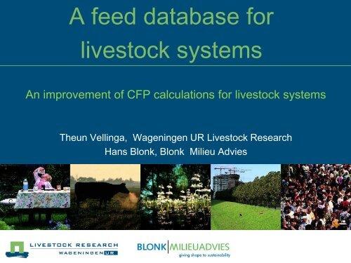 Product in - FIL IDF Summilk - IDF World Dairy Summit 2011