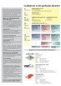 Drucktechnologe Fachrichtung Bogendruck - Seite 6