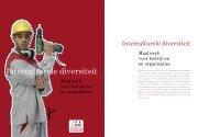 Interculturele diversiteit - Intec Brussel