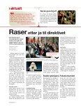 Flere jobber lenger med ny AFP - Vestnorsk Grafiske Fagforening - Page 6