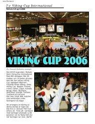 7:e Viking Cup International