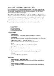 CareersPortal – Using the Word Processor - CareersPortal.ie