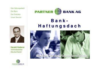 FI BaFin Lizenzpflicht seit 1.1.1998 § 34 C GewO Investmentfonds (D)