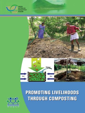 View - Orissa Watershed Development Mission