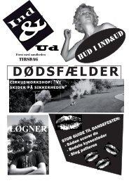 DØDSFÆLDER - Testrupelev.dk