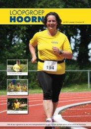 Juli 2012 nr. 56 - Loopgroep Hoorn