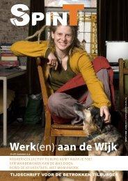 Werk(en) aan de Wijk - Spint Tilburg