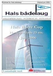 2006-1 - Hals bådelaug