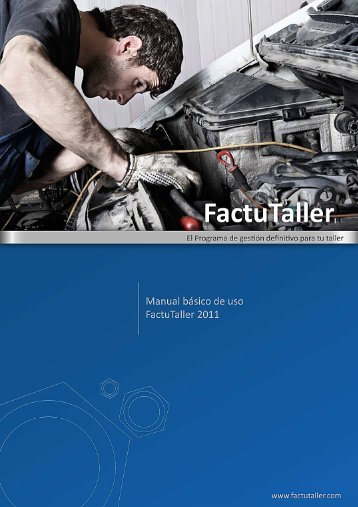 Descargar Manual - Factutaller