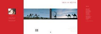 download hier de catalogus als pdf - Iris Le Rütte