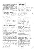"""Kirkeblad """"rg 6 nr 3 - Løgumkloster Kirke - Page 7"""