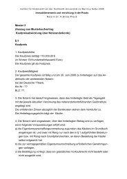 Muster 2 - Humboldt-Universität zu Berlin