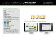 grafisk produktion & workflow - Casper Andersen - Mediegrafiker ...