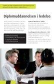 Diplomuddannelse i ledelse - Page 2