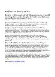 Insights - en farverig verden.pdf - storkesig.dk