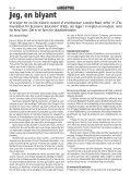 Jeg en blyant Den subjektive værditeori Er den ... - Libertas - Page 4