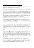 Forslag til høringssvar ang - Net - Page 3
