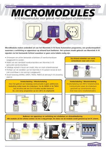 TMD4 - De Beveiligingswinkel
