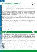 WETERING TOERNOOI - SC Genemuiden - Page 2