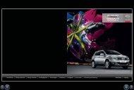 Nissan Qashqai brochure downloaden - Bochane