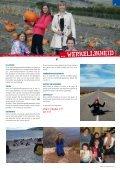 Brochure schooljaar 2013-2014 downloaden - Into Study Exchanges - Page 5