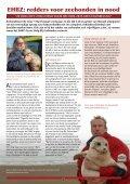 Wij staan klaar voor alle dieren! - Stichting Menodi - Page 3
