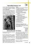 Årets konfirmander - Stort tillykke! - Brenderup Indslev Kirke - Page 3
