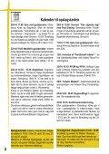 Årets konfirmander - Stort tillykke! - Brenderup Indslev Kirke - Page 2
