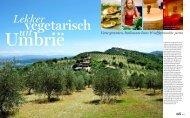 Verse groenten, Italiaanse kaas & zelfgemaakte pasta Umbrië ...