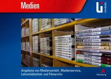 Angebote von Medienverleih, Medienservice ... - Hamburg