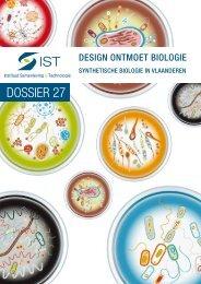 IST Dossier 27 - Instituut Samenleving en Technologie