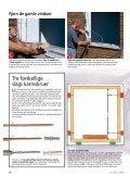 Så let er det at udskifte vinduerne Så let er det at udskifte ... - Elgum.dk - Page 3