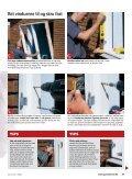 Så let er det at udskifte vinduerne Så let er det at udskifte ... - Elgum.dk - Page 4