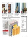 Så let er det at udskifte vinduerne Så let er det at udskifte ... - Elgum.dk - Page 5