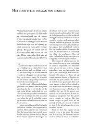 Artikel uit Pentagram 2005 nr. 3