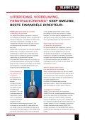 Verso Cliq cilinder - Blankestijn Beveiliging - Page 2