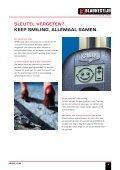 Verso Cliq cilinder - Blankestijn Beveiliging - Page 4