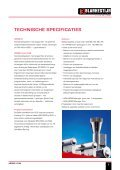 Verso Cliq cilinder - Blankestijn Beveiliging - Page 5