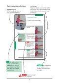 Oefengids beroerte - Nederlandse Vereniging voor Neurologie - Page 5